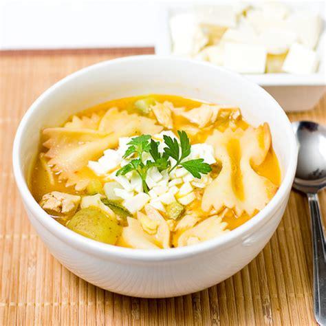 Butternut Squash Soup by De Las Abuelas Cuando Uno Est 225 Enfermo Sopa De Pasta