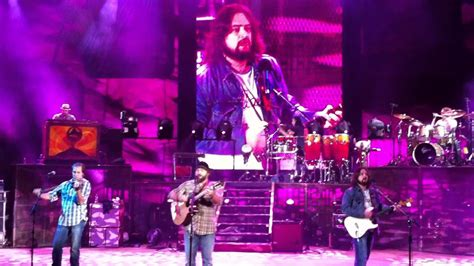 Comfortably Numb Cover Band by Zac Brown Band Covers Pink Floyds Comfortably Numb