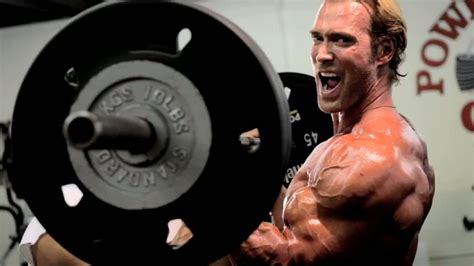 mike o hearn bench press max mike o hearn advanced arms workout fu workout routines