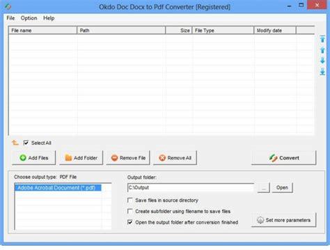 converter doc to pdf okdo doc docx to pdf converter convert word doc to pdf