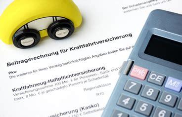 Auto Versicherungsrechner by Mechanismus In Autos Mai 2016