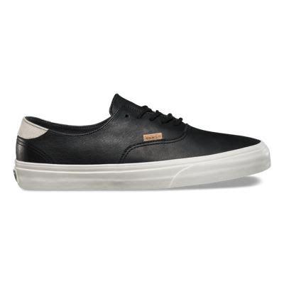 Jual Vans Era 59 Black leather pig suede era 59 decon dx shop shoes at vans