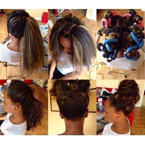 sew in crochet weave styles crochet braid pattern for updos hair styles for all