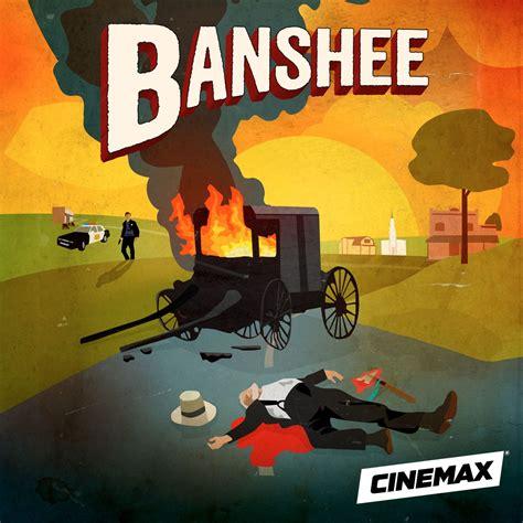 Tv Cinemax banshee cinemax promos television promos