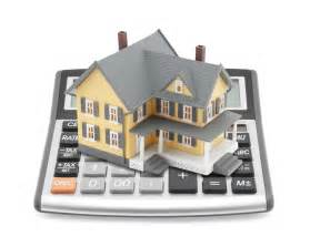 tax on of home mortgage calculator