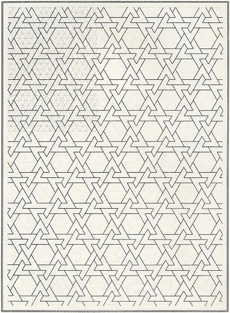 islamic pattern grid pattern in islamic art bou 010 grid pinterest