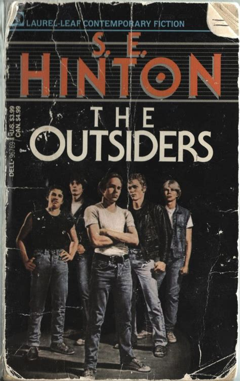 the outsiders book pictures celebrating the 50th anniversary of the outsiders