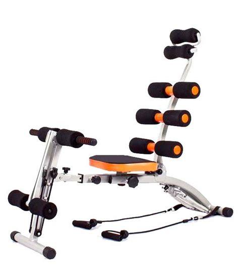 kobo ab rocket twister abdominal exercise machine  pack