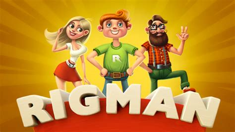 Videohive Rigman Complete Rigged Character Toolkit Free Download Free After Effects Template After Effects Character Rig Template