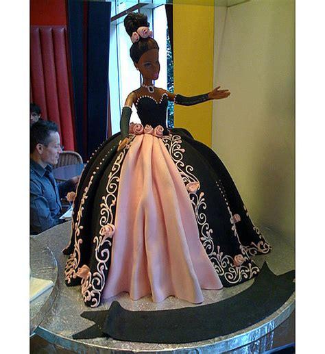 black doll cake birthday cake center 2012 07 08