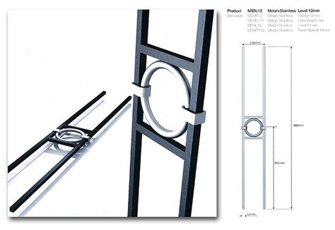 Wrought Iron Awning Brackets by Balustrade Wrought Iron Stainless