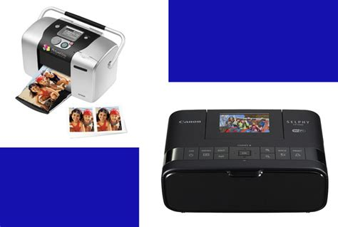 Printer Epson Vs Canon epson picturemate vs canon selphy which is better