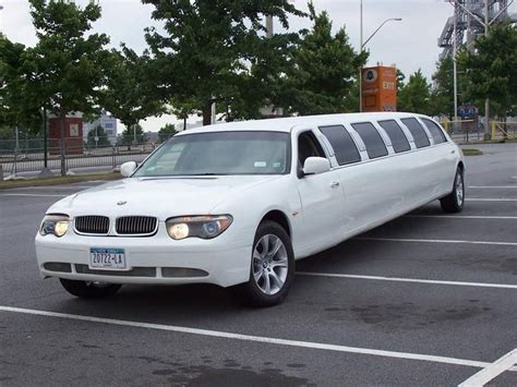 bmw car limo do you like this limo check out much more