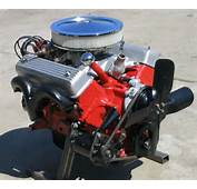 292 Ford Speed Parts  The HAMB