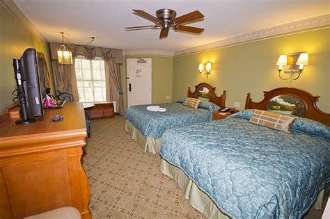 Port Orleans Riverside Rooms by Disney S Port Orleans Riverside Resort Information And