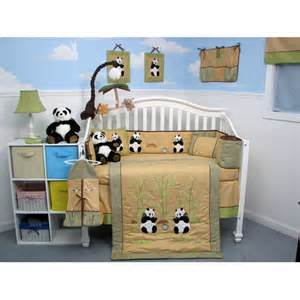 soho designs 13 panda baby crib nursery