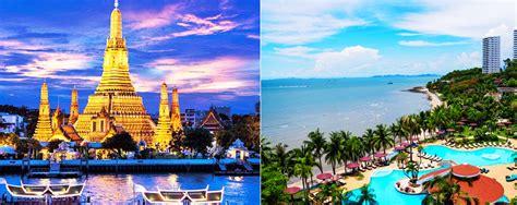 bangkok packages travel bangkok tour package bangkok pattaya bangkok tour packages from delhi india