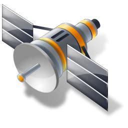 satellite icon gisgpsmap iconset icons land