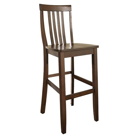 schoolhouse style bar stools school house bar stool with 30 inch seat height vintage