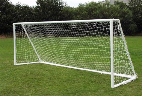 Dugout Bench 9v9 Football Goalposts Soccertackle Com