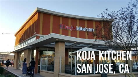 Koja Kitchen San Jose by 52 Weeks Of Tacos Koja Kitchen In San Jose