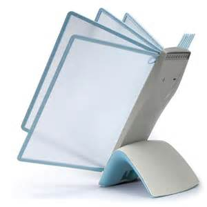 document desk stand desktop document holder