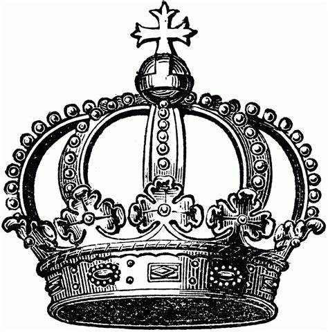 kings crown tattoo king crown drawing crown stock vector denbarbulat