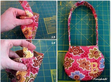 tote bag pattern for toddler toddler purse tutorial for eve crafts pinterest