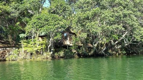 Magic Cottages At Takou River by Cottage From Outside Picture Of Magic Cottages At Takou