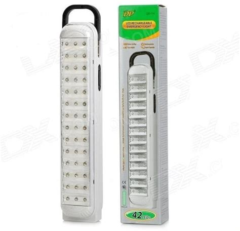 Rechargeable Emergency Led Llu Emergency Cas 42 led rechargeable emergency light