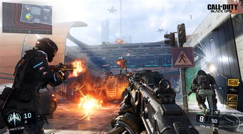 shooting games call of duty black ops iii is the best shooter game of
