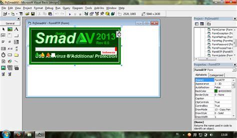 Membuat Virus Antivirus Dilengkapi Source Code Antivirus Brontok henazput hacker