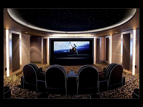 Home Theater High End 15 high end home theater designs home remodeling ideas for basements home theaters more