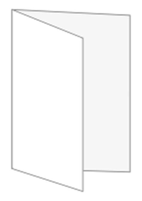 free half fold card template trees folded brochure printing tri folded brochure half fold