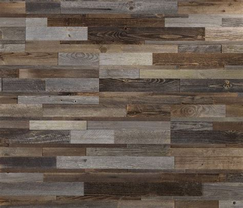 recycled wood cube panel reclaimed wood alder grey admonter check it