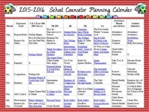 school counselor calendar best 25 school counselor forms ideas on