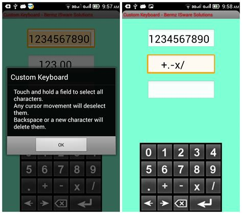 custom keyboards for android custom keyboard app in android free source code tutorials and articles
