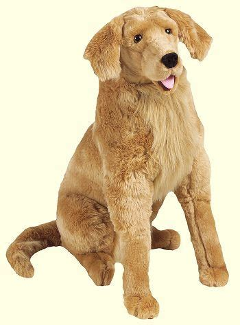 large plush golden retriever 14 best animals images on animals stuffed animals and