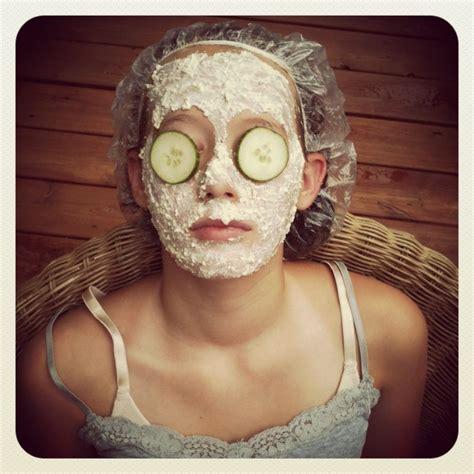 Masker Oatmeal blackheads home remedies treatment kamdora