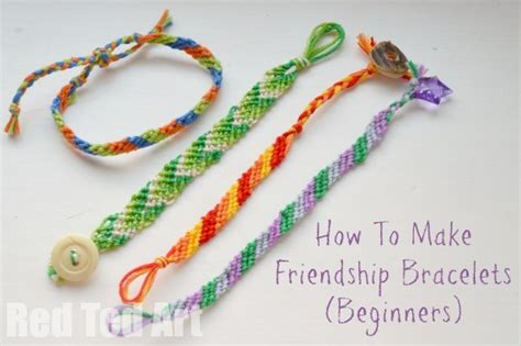 how to make jewelry for beginners pics for gt friendship bracelet for beginners