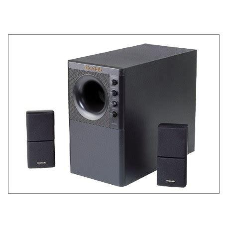 Speaker 2 1 Microlab X321 ลำโพง microlab ร น x3 2 1
