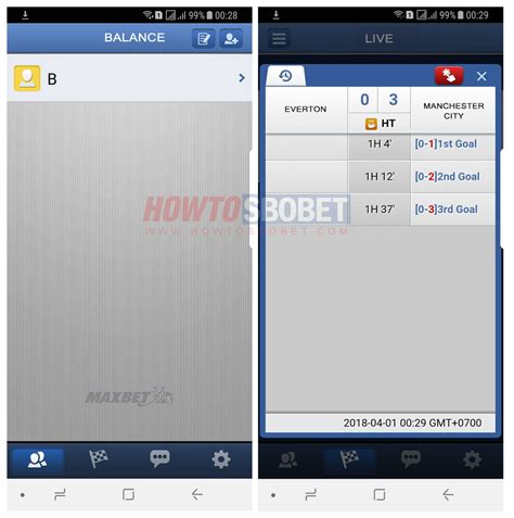 better mobile android review app maxbet on mobile ibcbet application on android