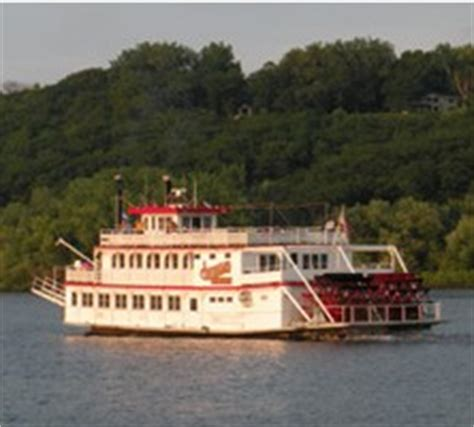 boat cruise stillwater st croix boat packet co river cruises discover