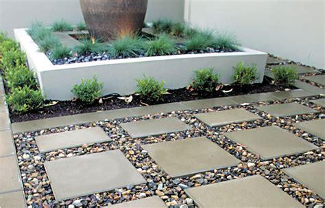 Small Backyard Ideas No Grass Adbri Pavers Range I Centenary Landscaping Supplies
