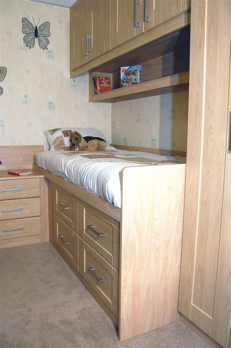 Cabin Beds With Wardrobe by Childrens Cabin Beds With Wardrobes Childens Storage