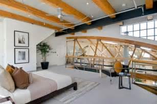 decorating ideas for loft apartments