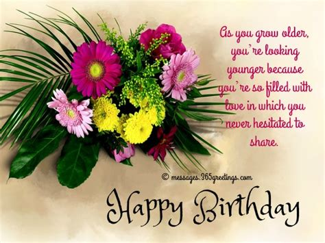 Sweet Happy Birthday Wishes For Sweet Birthday Messages 365greetings Com