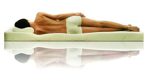tempur materasso tempur memory foam mattress slaapadviseur