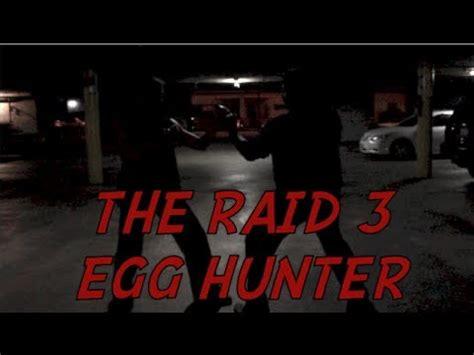 pembuatan film larva the raid 3 phim video clip