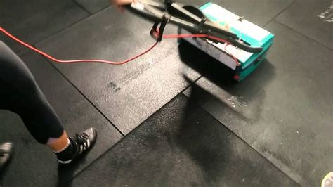 How To Clean Rubber Mats by How To Clean Rubber Flooring Simple And Cleaning